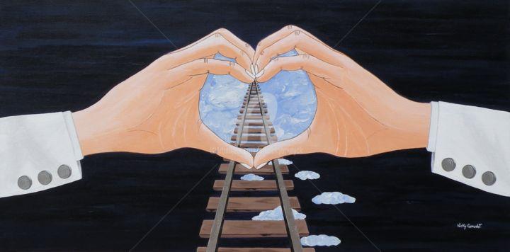 Coeur de Fer-  Réf/19