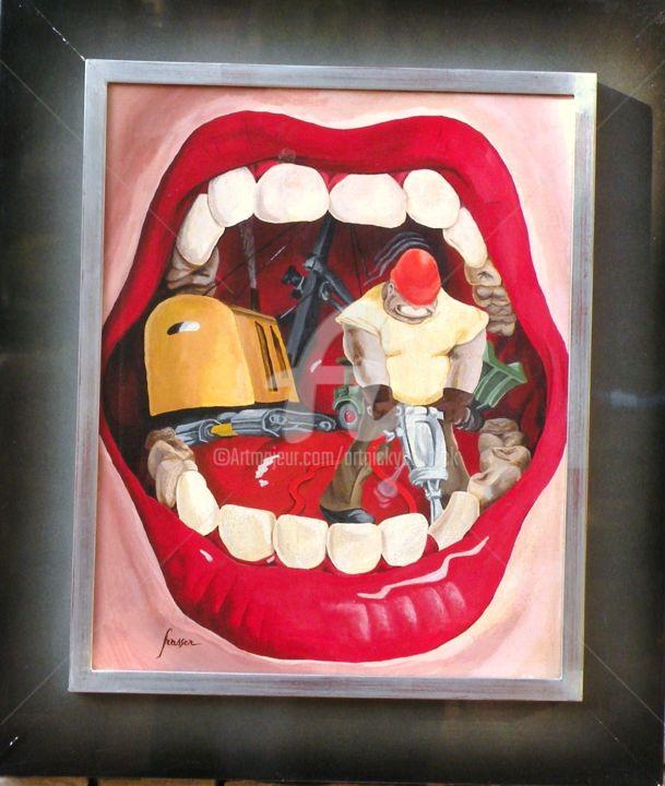 Le chantier du Dentiste